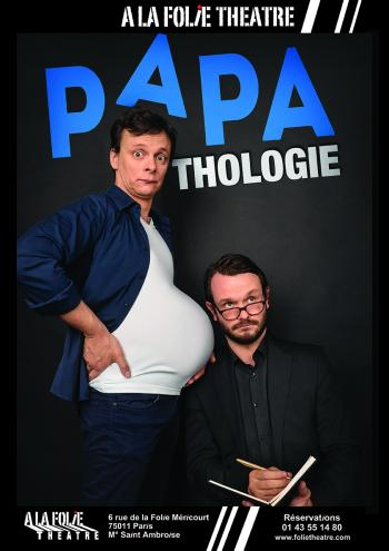Papathologie